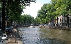 Gouden Bocht Amsterdam