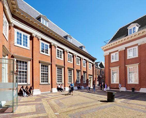 Amsterdam Museum Het Kleine Weeshuis