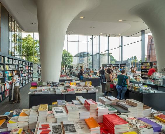 Stedelijk Museum Museumshop